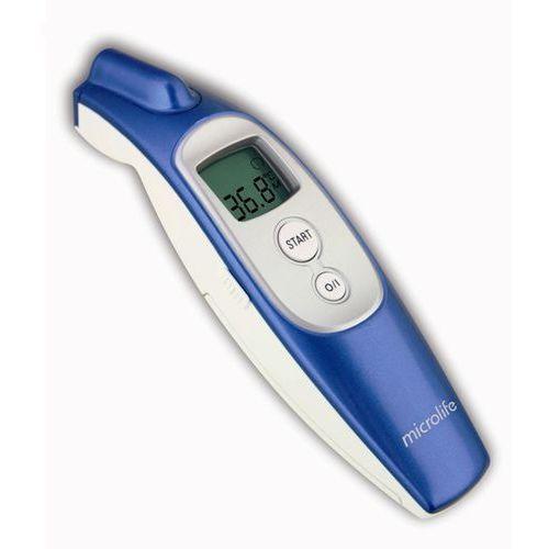 Termometr bezdotykowy nc 100 marki Microlife