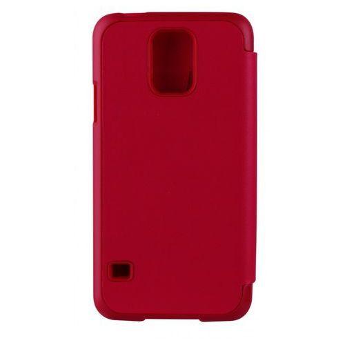 Etui OXO XBOGS5COLRD6 do Galaxy S5 z kategorii Futerały i pokrowce do telefonów