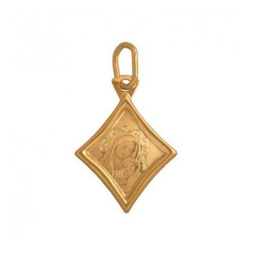 Zawieszka złota pr. 585 - 28811. Najniższe ceny, najlepsze promocje w sklepach, opinie.