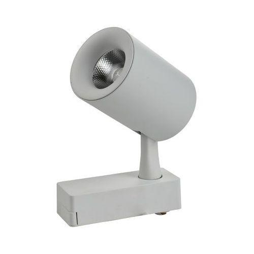 Oprawa szynowa TIVOLI track 10W WH SH633000-10-WH - Azzardo - Zapytaj o kupon rabatowy lub LED gratis, SH633000-10-WH
