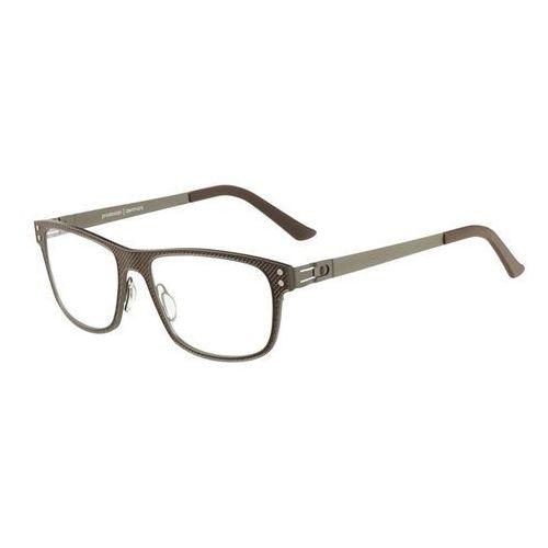 Prodesign Okulary korekcyjne  6308 axiom 5021