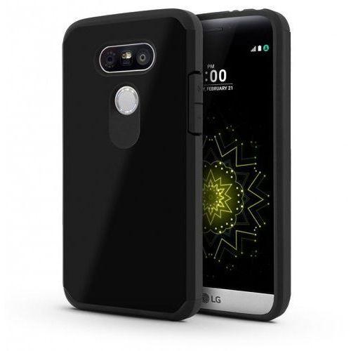 TECH-PROTECT TOUGH LG G5 BLACK (Futerał telefoniczny)