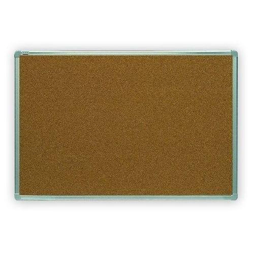 Tablica korkowa  w ramie officeboard 180 x 120 cm - x04213 marki 2x3