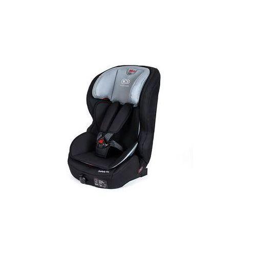 Fotelik samochodowy 9-36 safety-fix (czarny) marki Kinderkraft