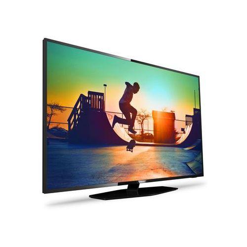 TV LED Philips 55PUS6162 - BEZPŁATNY ODBIÓR: WROCŁAW!
