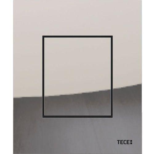 przycisk spłukujący do pisuaru tecenow z wkładką zaworową chrom połysk 9242401 marki Tece