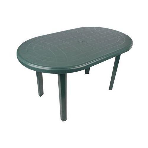 Stół Jantar zieleń