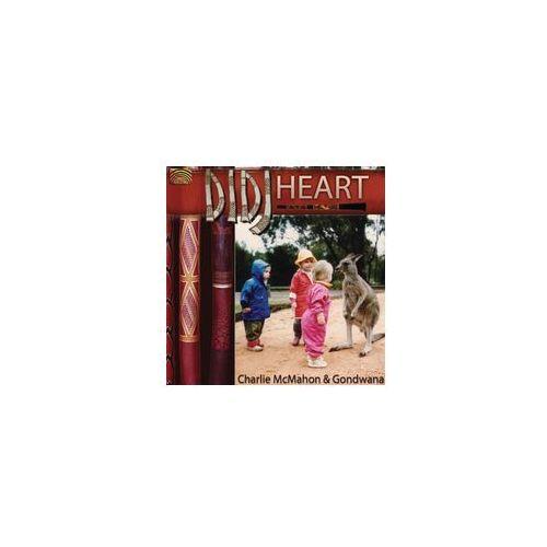 Diji Heart, EUCD2370