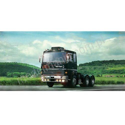 ITALERI Berliet R352ch/R enault R630 (8001283039024)