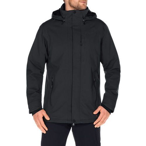 Vaude altiplano kurtka mężczyźni czarny xxl 2018 kurtki zimowe i kurtki parki
