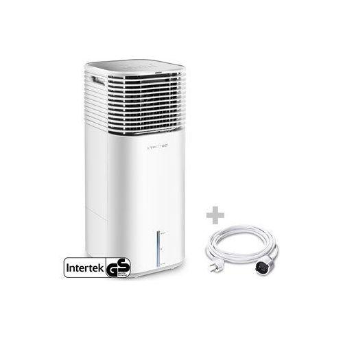 Aircooler, klimatyzer, nawilżacz powietrza PAE 49 + Przedłużacz PCW 5 m (4052138093344)