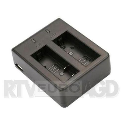 Sjcam  ładowarka do sj4000/sj5000/sjm10 - produkt w magazynie - szybka wysyłka!