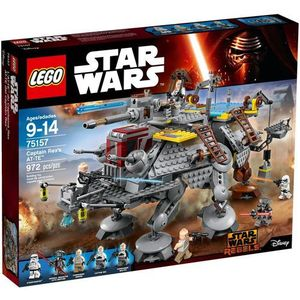Lego STAR WARS At-te 75157
