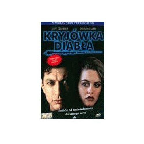 Imperial cinepix Kryjówka diabła (dvd) - brett leonard darmowa dostawa kiosk ruchu