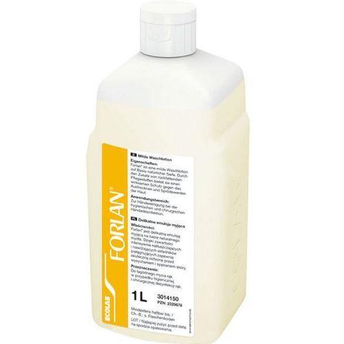 Emulsja do mycia rąk Ecolab Forlan® 1 litr