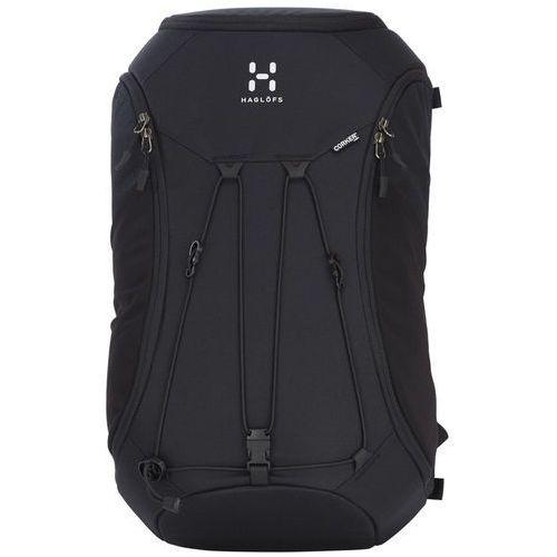 corker large plecak 20 l czarny 2018 plecaki szkolne i turystyczne marki Haglöfs