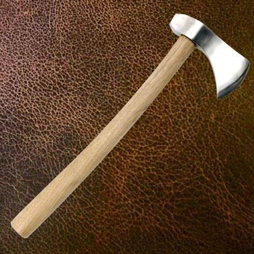 Replika średniowiecznego topora jeźdźców (ws600532) marki Płatnerze