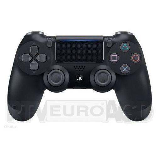 Sony Kontroler dualshock 4 v2 czarny + fortnite darmowy transport (0711719950103)
