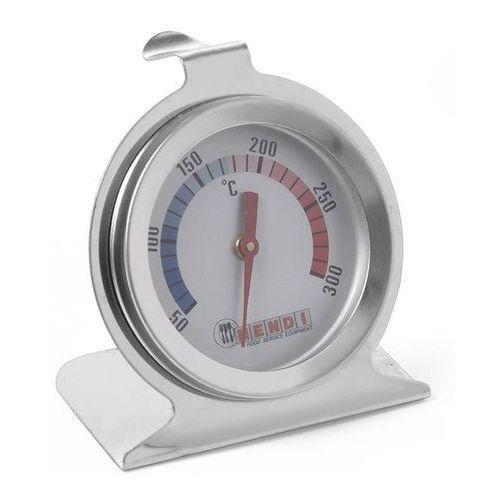 Hendi Termometr uniwersalny do pieców i piekarników | 50/300st.c