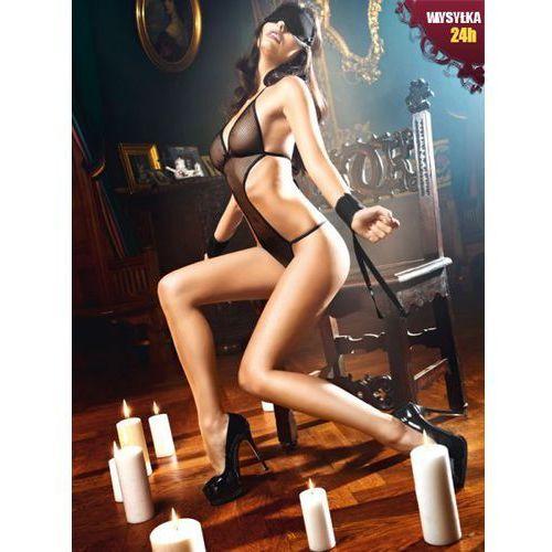 Baci lingerie  1315 plus size kostium zniewolonej