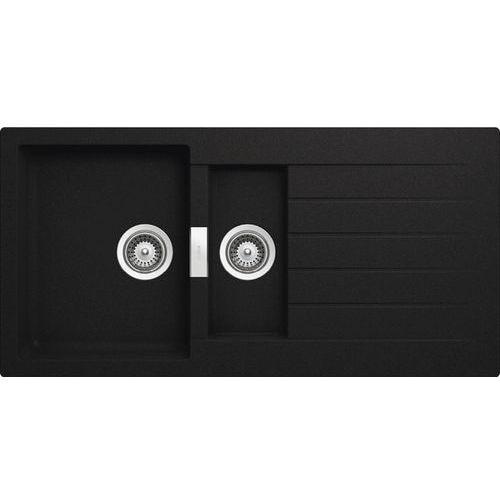 Zlew SCHOCK PRIMUS D-150 onyx (4014949173646)