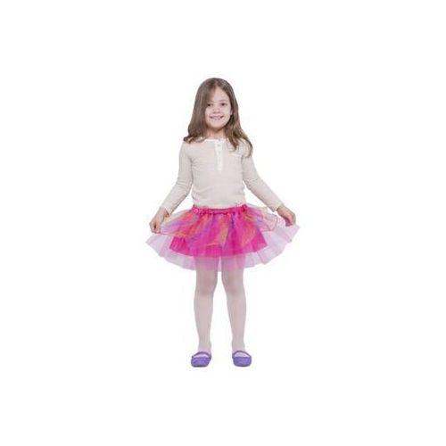 Spódniczka Baletnicy różowa - przebrania / kostiumy dla dzieci, odgrywanie ról, kolor różowy