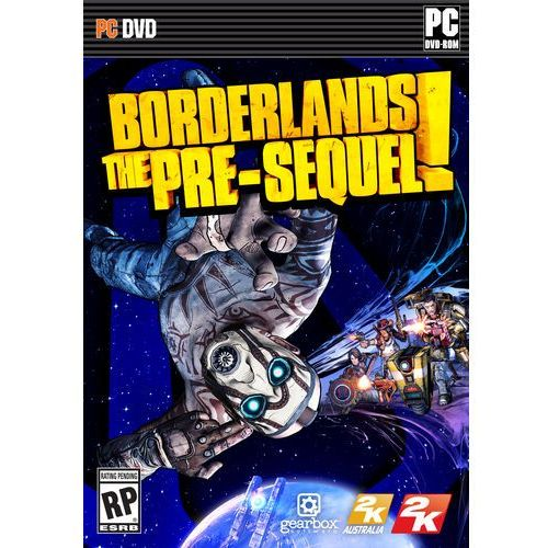 Borderlands The Pre-Sequel (PC)