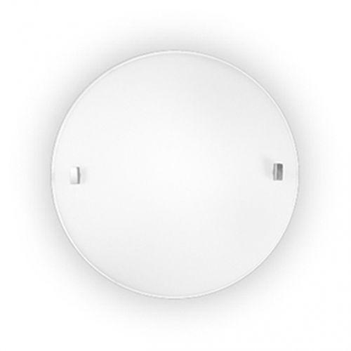 Kinkiet liner biały 300 1 x 46w żarówka led gratis!, 71883 marki Linea light