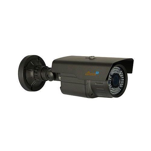 Signal Kamera ip kompaktowa  hdc-220p (2mpix, 2.8 -12 mm, 0.01 lx, ir do 60m)