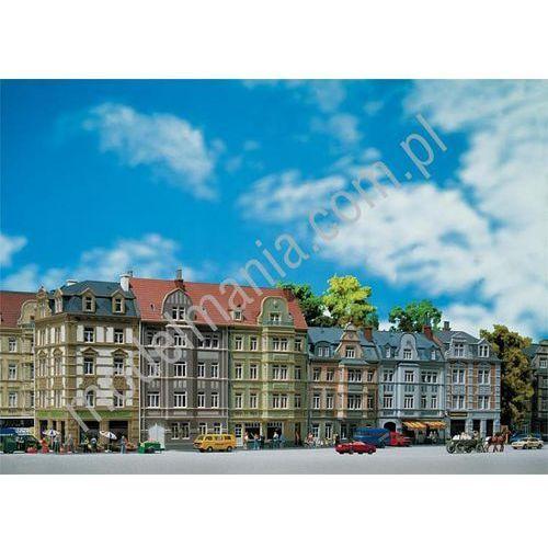 Kamienice miejskie Faller 130915