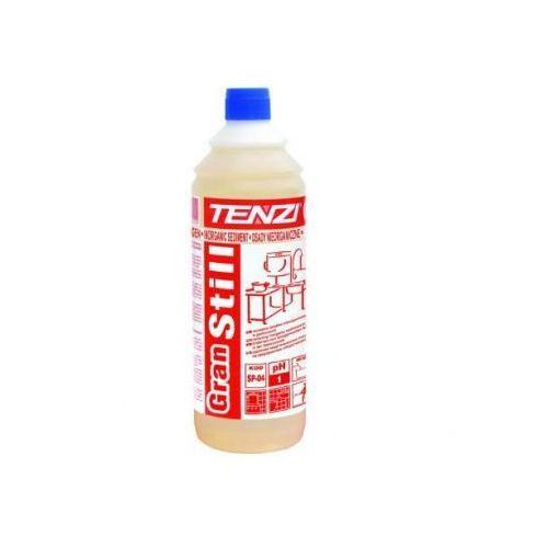 Płyn do czyszczenia stali nierdzewnej granstill marki Tenzi