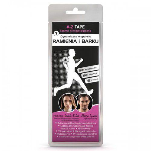 A-Z Tape Dynamiczne wsparcie ramienia i barku - tejpy (1 aplikacja), kup u jednego z partnerów