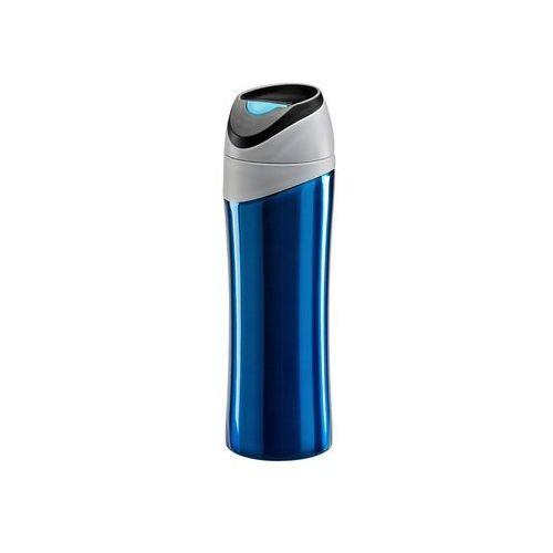 Kubek termiczny nierdzewny calore 450ml niebieski marki Florentyna
