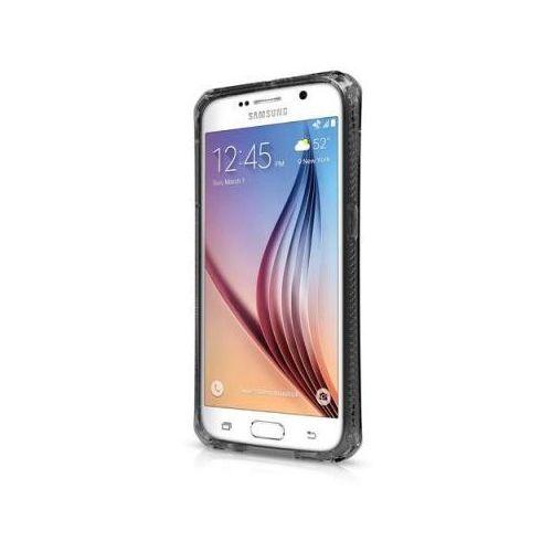 Etui ITSKINS Spectrum do Samsung Galaxy S6 Czarny, kolor czarny