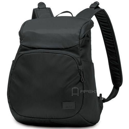 "Pacsafe Citysafe CS300 plecak miejski na laptopa 11"" / Black - Black"