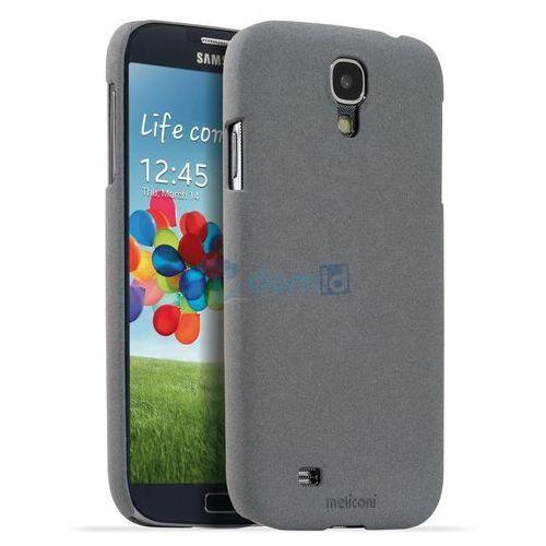 Meliconi etui Soft Sand Samsung Galaxy S4 (8006023205493) Darmowy odbiór w 20 miastach! - produkt z kategorii- Futerały i pokrowce do telefonów