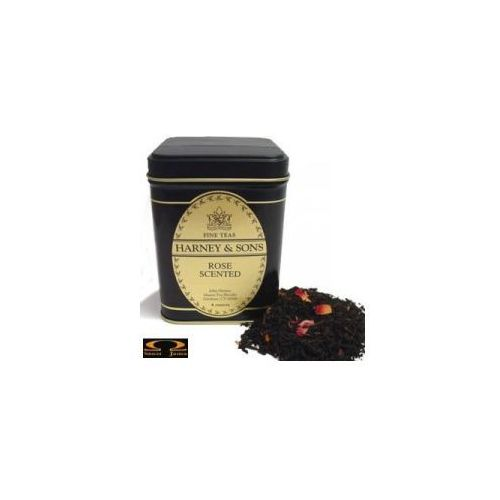Harney & Sons Rose Scented, puszka liściasta 225g., 9F51-7864C