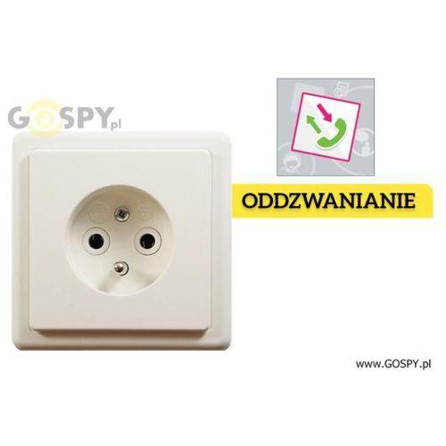 Profesjonalny podsłuch gsm w gniazdku sieciowym marki Gospy.pl