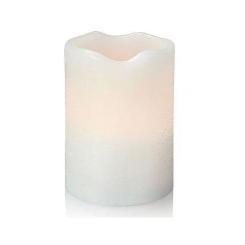 703285 jan świeca biała święta marki Markslojd