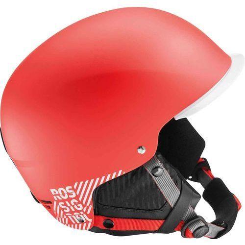 Rossignol  kask spark red