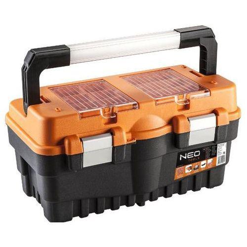 84-102+g2 - produkt w magazynie - szybka wysyłka! marki Neo tools