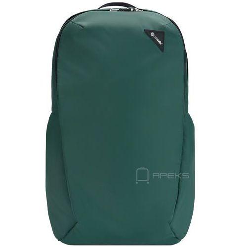 "Pacsafe vibe 25 plecak miejski na laptop 13"" / forest green - forest green"