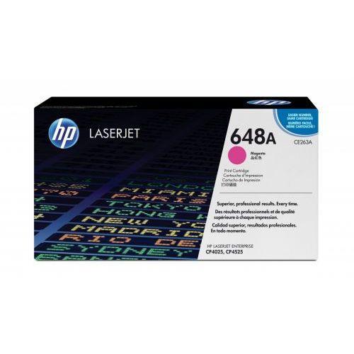 HP Inc. Toner CP4025/4525 11k Purpurowy (Magenta) CE263A, 1_132284