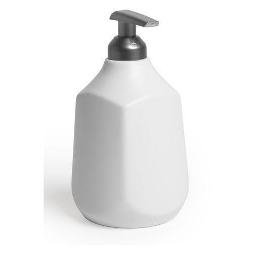 - dozownik do mydła corsa - biały - biały marki Umbra