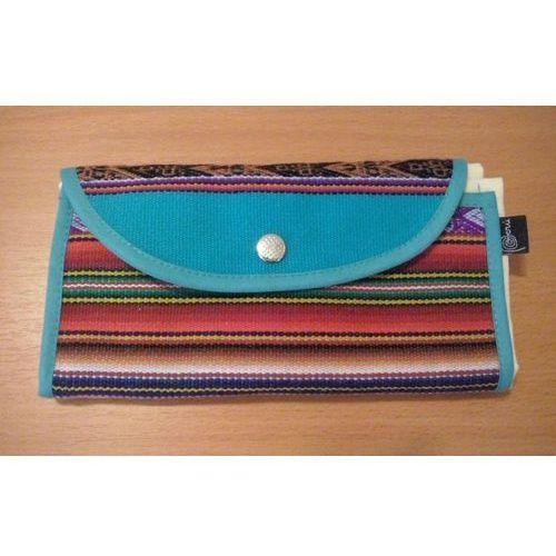 Torba zakupowa z Peru