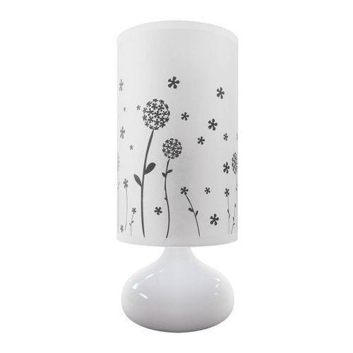 Lampka stołowa ZYTA FOOT E14, 03203