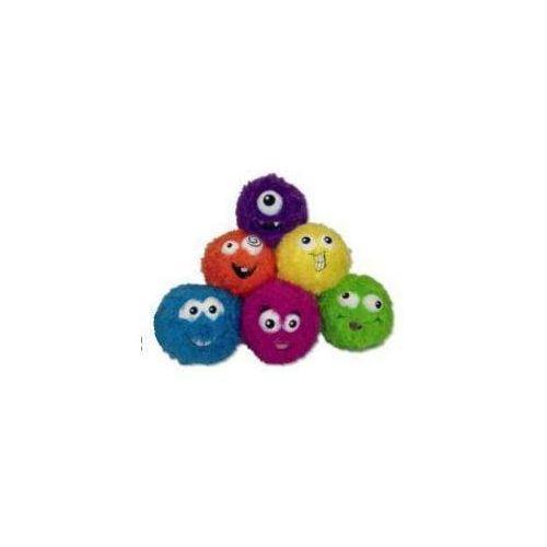Piłka Fuzzbies DUMEL - różne rodzaje