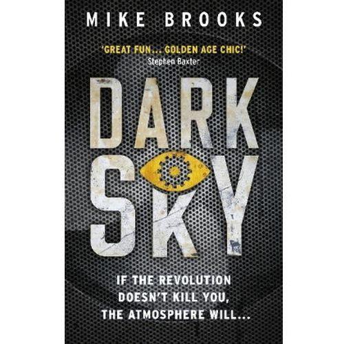 Dark Sky, Brooks, Mike