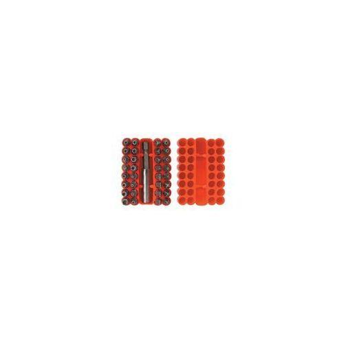 Top tools Zestaw bitów 39d355 torx. hex 33 szt.