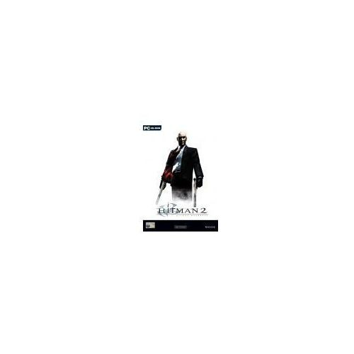 Hitman 2 Silent Assassin (PC)